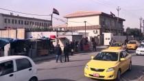 MERKEZİ YÖNETİM - IKBY'ye Bağlı Kerküklü Öğretmenlerden Maaş Protestosu