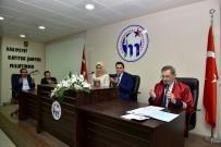 Resmi Nikah - İlk Resmi Dini Nikah Mustafakemalpaşa'da Kıyıldı