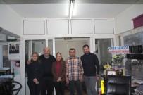 Isparta Eğirdir'in Yarım Asırlık Arşivi Akın Gazetesi 48 Yaşında