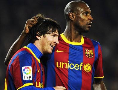 Kan donduran itiraf! Messi...