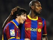 LİONEL MESSİ - Kan donduran itiraf! Messi...