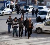 Karaman'da Büyükbaş Hayvan Hırsızlığı Yaptıkları İleri Sürülen 3 Yakalandı