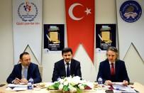 FAHRETTİN PAŞA - Kastamonu'da 'Edebiyat Kampı' Düzenlenecek