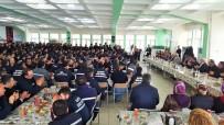 DOĞANLı - Kayseri Şeker Fabrikası 107 Gün Kampanya Dönemi İle Rekor Kırdı