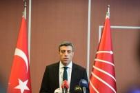 BÜYÜKELÇİLER - Kılıçdaroğlu AB Üyesi Ülkelerin Büyükelçileri İle Bir Araya Geldi