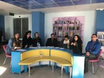 GENEL KÜLTÜR - Kozluk Kız YBO'da Bilgi Yarışması Düzenledi