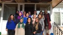 BEBEK BAKIMI - Kreş Çalışanlarına Hijyen Ve İlk Yardım Eğitimi
