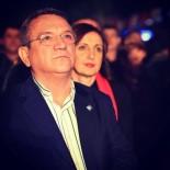 KAYALı - Kuşadası Belediye Başkanı Anjiyo Oldu