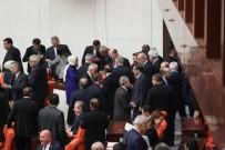 MİLLETVEKİLLİĞİ - Leyla Zana'nın milletvekilliği düştü