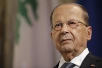 LÜBNAN CUMHURBAŞKANI - Lübnan Cumhurbaşkanı Avn Açıklaması 'Lübnan'da Parlamento Seçimleri Zamanında Yapılacak'