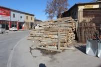AHMET ÇAKıR - Malatya Yeni Sanayi Sitesinin Taşınması