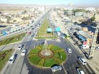 ÇINAR AĞACI - Mardin Yolu Kocaeli Büyükşehir Belediyesi İle Renkleniyor