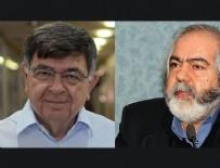 ŞAHIN ALPAY - Mehmet Altan ve Şahin Alpay hakkında tahliye kararı