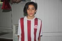 BUCASPOR - 'Messi' Lakaplı Genç Futbolcu U15 Gençler Ligi'nin Parlayan Yıldızı Oldu