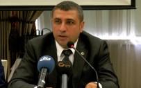TARAFSıZLıK - MHP'li Taşdoğan'dan Uyuşturucu Vurgusu