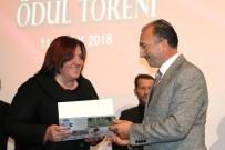 Milli İstihdam Seferberliği Ödül Töreni