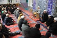 EYÜP SULTAN - Okmeydanı'nda 'Cami Buluşmaları' Programı