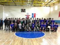 BEDEN EĞİTİMİ - Okular Arası Basketbol Müsabakaları Sona Erdi