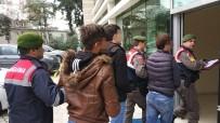 CİNSEL TACİZ - Okulda Taciz Ve Olay Çıkarmaya Adli Kontrol