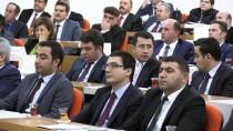 SEDDAR YAVUZ - 'Ordu, Karadeniz-Akdeniz Yolu İle Çağ Atlayacak'