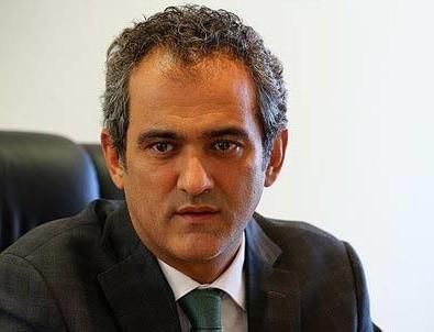 ÖSYM Başkanı Özer'den ALES adaylarına müjde