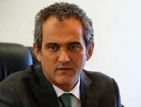 İLKBAHAR - ÖSYM Başkanı Özer'den ALES adaylarına müjde