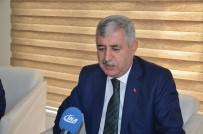 UĞUR POLAT - Polat'tan Yeşilyurt Belediyespor Değerlendirmesi