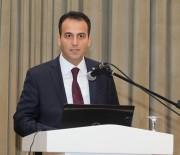 MEHMET ARSLAN - Prof. Dr. Arslan Açıklaması 'Ülkemizde Tarım Sektörü Hala Önemlidir'