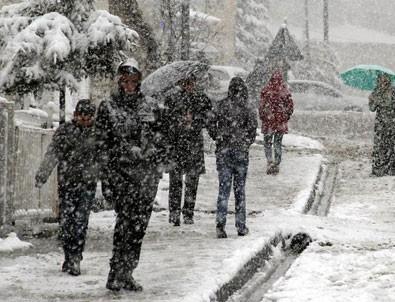 Prof. Dr. Orhan Şen'den kar yağışı açıklaması
