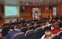 YOKSULLUK SINIRI - Profesör Baycan, 'Dünyadaki Kentsel Nüfus 2050 Yılında 3 Milyar Olabilir'