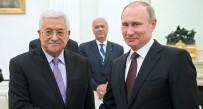RUSYA DEVLET BAŞKANı - Putin Ve Abbas Moskova'da Bir Araya Gelecek