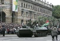 ABHAZYA - Rusya, Kafkasya'daki Askeri Üslerini Güçlendirdi