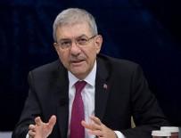 GRİP - Sağlık Bakanı Demircan'dan 'aşı' açıklaması