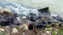 SAKARYA VALİSİ - Sakarya Nehri'ne Atık Döküldüğü İddiası