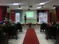 PSIKOLOG - Samsun'da Velilere 'Akran Zorbalığı' Semineri