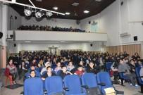FARUK ÇELİK - Şehzadeler'de Ortaokul Öğrencilerine Ders Çalışma Semineri