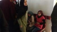 MIDE BULANTıSı - Şemdinli'de 100'Den Fazla Öğrenci Hastanelik Oldu