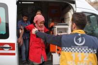 MUHAMMET FUAT TÜRKMAN - Şemdinli'de 176 Öğrenci Hastanelik Oldu