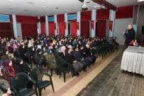 YILDIRIM BELEDİYESİ - Şimşirgil'den Tarih Dersi