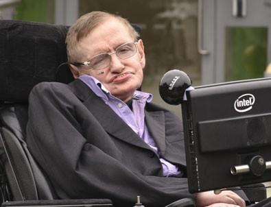 Stephen Hawking'ten korkutan açıklama