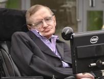 SERA ETKISI - Stephen Hawking'ten korkutan açıklama