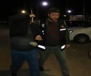 ŞAFAK VAKTI - Suç Örgütüne Şafak Baskını Açıklaması12 Gözaltı