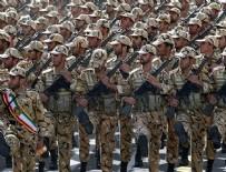 DEVRIM - Suriye'de 7 İran askeri öldürüldü