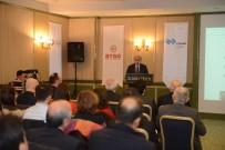 MUSTAFA YıLMAZ - Suriyelilerin Meslekî Profilleri Çıkartılıyor