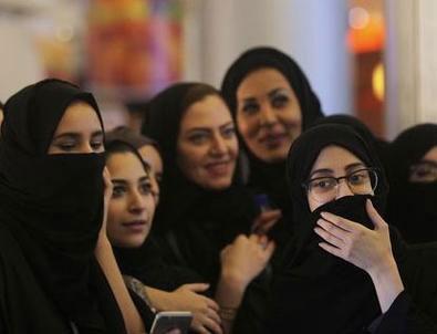 'Devrim' gibi karar! Kadınlar tek başına o ülkeye gidebilir