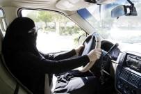 TRAFİK KURALI - Suudi Arabistan'da Kadın Sürücüler İçin Harekete Geçildi