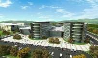YÜKSEL ÜNAL - Tarsus Devlet Hastanesi İhalesi Sonuçlandı