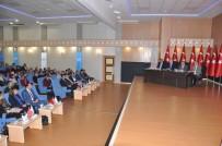 BAŞTÜRK - Taşeron İşçilere Bilgilendirme Toplantısı