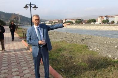 Taşova'ya 20 Milyon TL'lik Rüya Proje