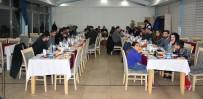 CENGIZ ŞAHIN - Tatvan'da 'Gazeteciler Günü' Programı